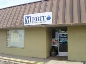 Photo of MERIT Resource Services