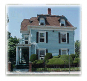 Photo of Steppingstone Incorporated - Fall River Men's Recovery Home