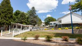 Photo of Pocono Mountain Recovery Center
