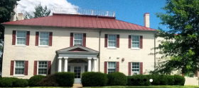 Photo of Edgehill Recovery Retreat Center