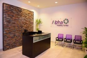 Photo of Alpha Healing Center