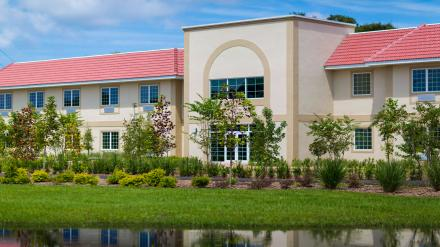 River Oaks Treatment Center