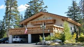 Photo of Cold Creek Lodge
