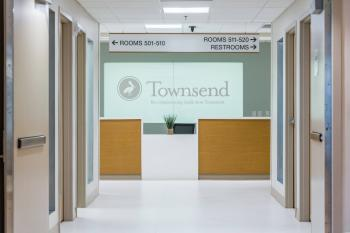 Photo of Townsend Recovery Center, New Orleans