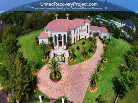 Photo of United Recovery Project