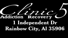 Photo of Clinic 5 Addiction Recovery