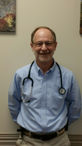 Photo of Dr. Loren Holst, MD