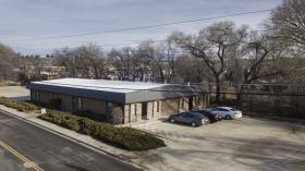 Photo of Cornerstone Recovery Center