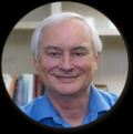 Photo of Dr. David Anderson, Ph.D