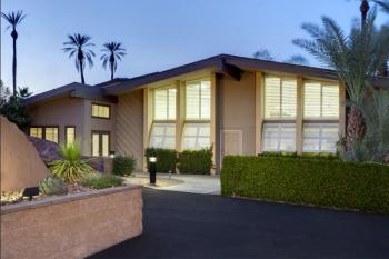Photo of Banyan Palm Springs