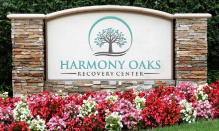 Harmony Oaks Recovery Center