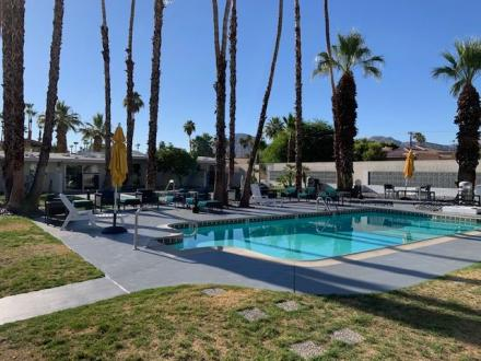 Banyan Palm Springs Outpatient