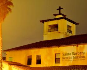 Photo of Santa Barbara Rescue Mission - Bethel House