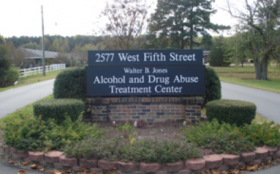 Photo of Walter B. Jones Alcohol and Drug Abuse Treatment Center