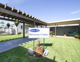 Photo of Aurora Charter Oak Behavioral Health Care