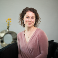 Photo of Rebecca Pearlstein, Psy.D.