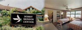 Photo of The Bobby Benson Center