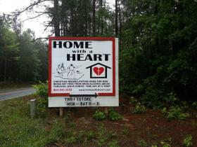 Photo of Home With A Heart