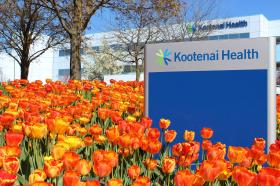 Photo of Kootenai Health