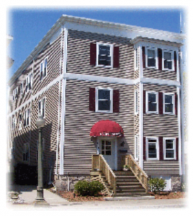 Photo of Steppingstone Incorporated - New Bedford Women's Therapeutic Community