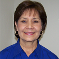 Photo of Irene Gonzales