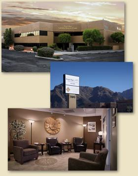Photo of Desert Star Addiction Recovery Center