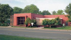 Photo of Frontier Health - Magnolia Ridge Alcohol & Drug Treatment