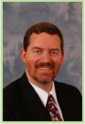 Photo of Kirk Moberg, MD, PhD