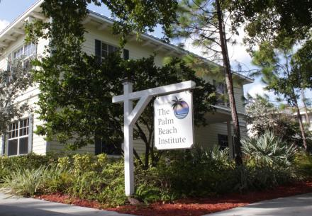 The Palm Beach Institute