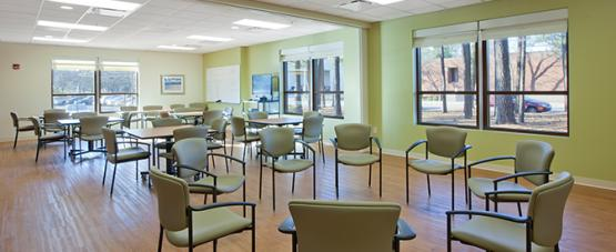 Holly Hill Hospital Review / Rating - Raleigh, NC, 27610